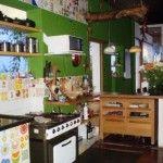 A cozinha mais tchutchuca do mundo!
