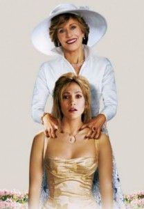 """O filme """"A sogra"""", em que Jane Fonda é sogra de Jennifer Lopez"""