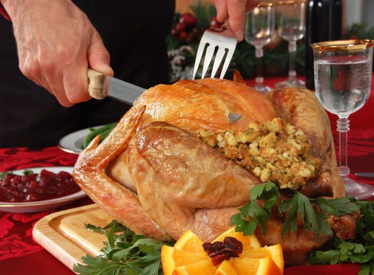 9 dicas de como fazer um peru de Natal perfeito