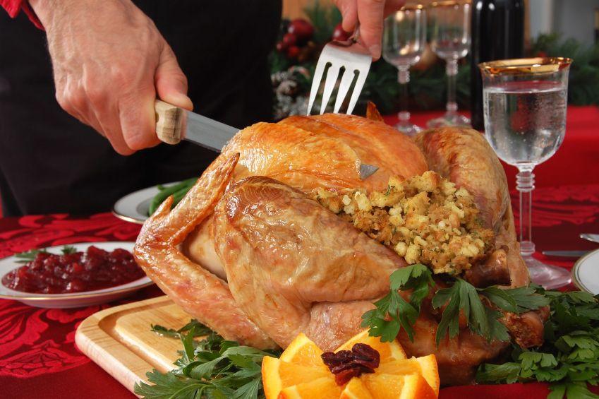 Como fazer peru de Natal perfeito