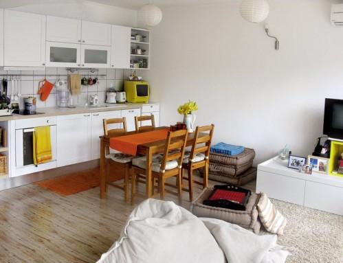 Miniapartamento: decoração para espaços pequenos