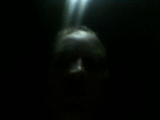 A iluminada