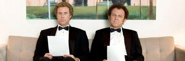 Step brothers: cena da entrevista de emprego