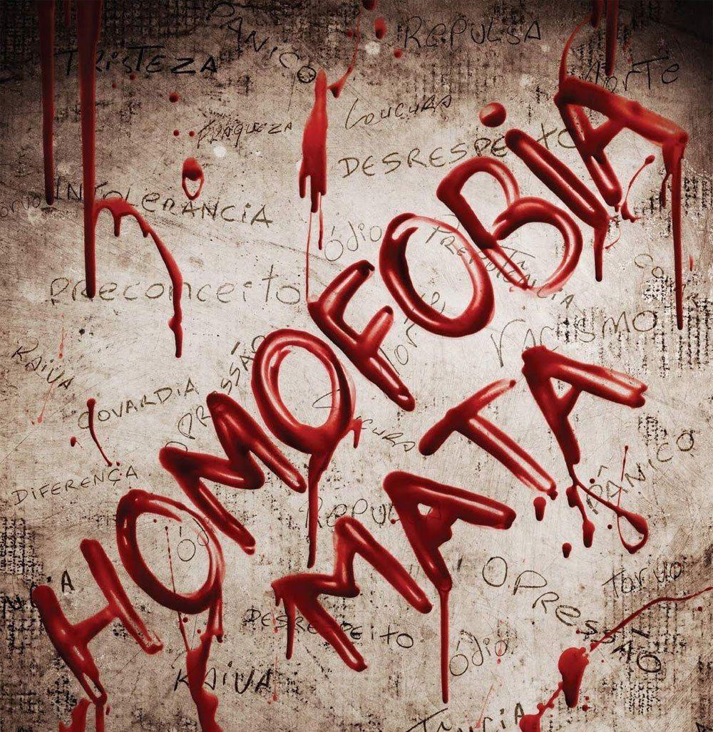 Homofobia mata