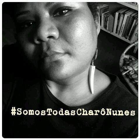 Who is Charô Nunes?