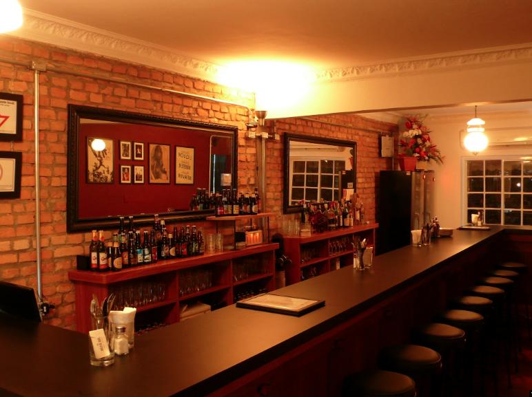 Bar Boca de Ouro em São Paulo. Foto: Divulgação.