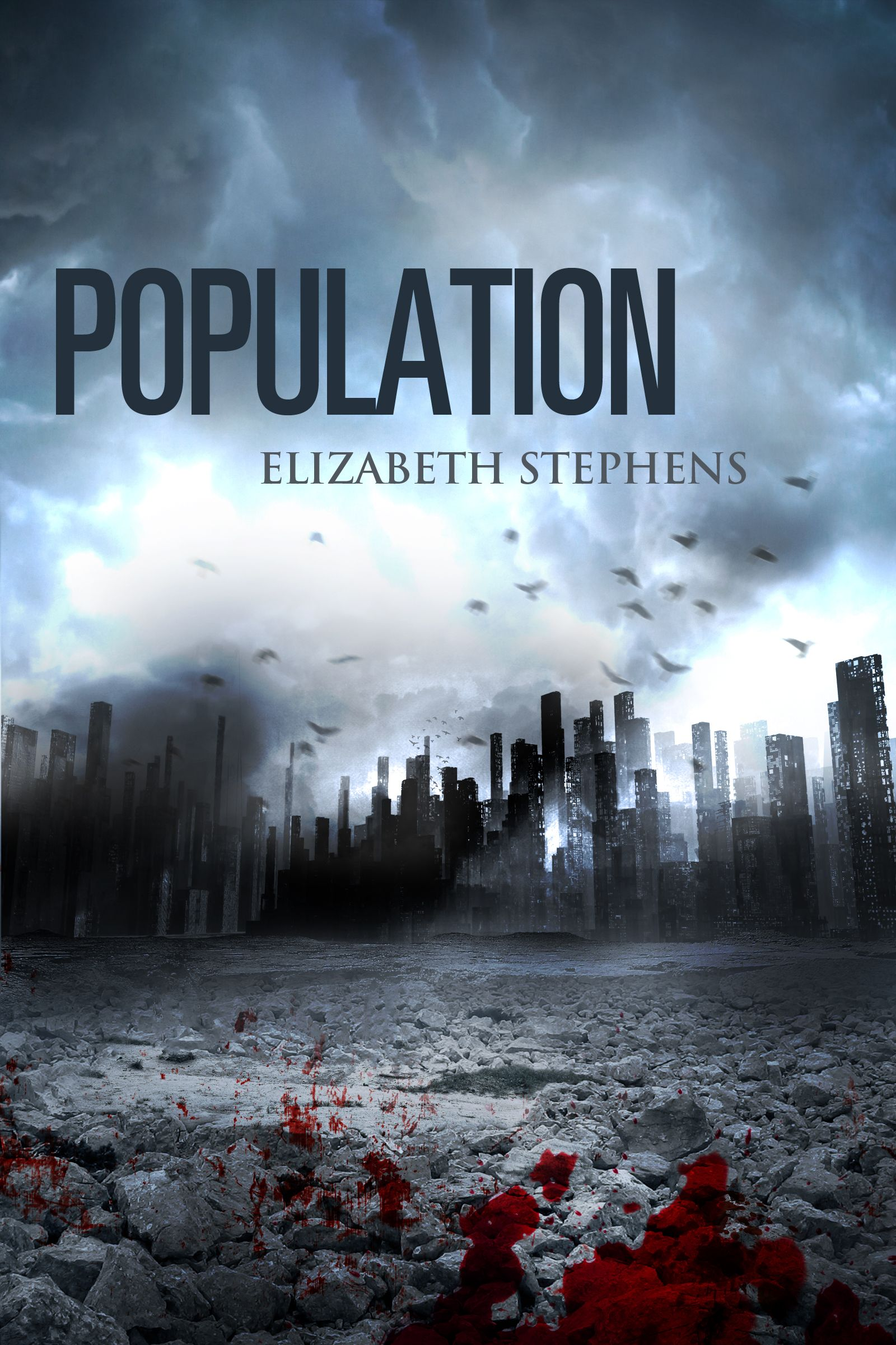 Population (Ellie Stephens).
