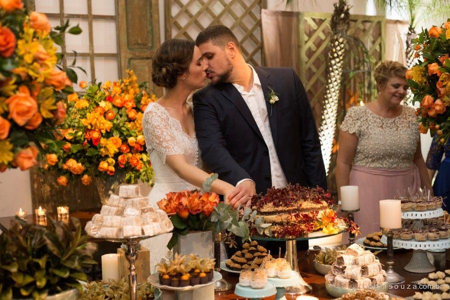Casamento Raul Lemos do MasterChef.