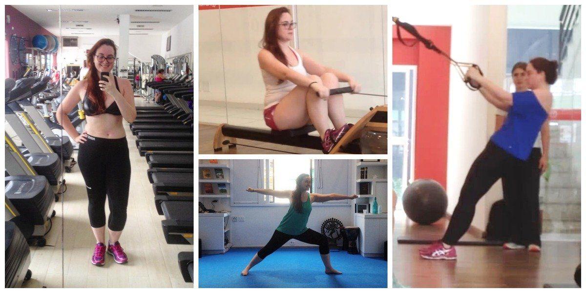 EstudioPass: as minhas aulas favoritas de funcional, yoga e cardio. Fotos: blogueira fitness Cíntia Costa.