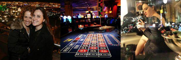 Dicas de viagem: Las Vegas, EUA. Por: Cíntia Costa.