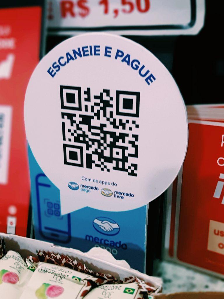 Mercado Pago: Como Funciona o Pagamento por QR Code que Dá Descontos
