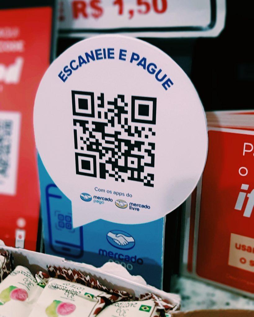 Mercado Pago: como funciona o app de descontos e pagamentos com QR Code