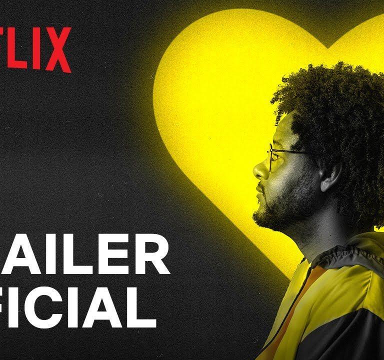 """Documentário """"Emicida: AmarElo – É Tudo Pra Ontem"""" na Netflix"""